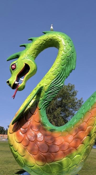 serpentlakeserpent