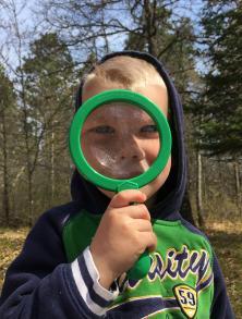 boymagnifyingglass