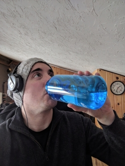 colindrinking