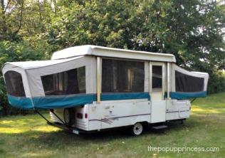 popup camper