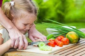 kids veg