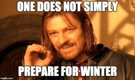 winterprepare
